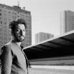 portraits dans la ville